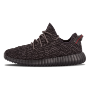 Zapatillas adidas Yeezy 350 boost Unisex Pirate negero
