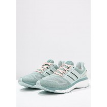 Zapatillas adidas Performance ENERGY BOOST 3 verde/blanco
