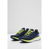 Zapatillas adidas Performance ENERGY BOOST 3 azul/blanco/amarillo