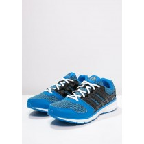 Zapatillas adidas Performance QUESTAR BOOST azul/negero/blanco