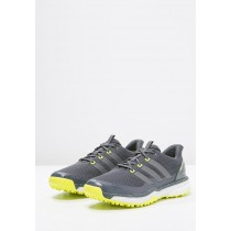 Zapatillas adidas Golf ADIPOWER SPORT BOOST 2 Zapatos de golf amarillo