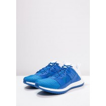 Zapatillas adidas Performance PURE BOOST ZG TRAINER fitness e indoor azul/blanco/negero