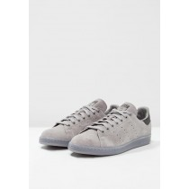 Zapatillas adidas Originals STAN SMITH gris