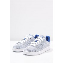 Zapatillas adidas Originals STAN SMITH azul/blanco