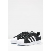 Zapatillas adidas Originals SUPERSTAR negero/blanco
