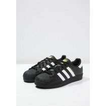 Zapatillas adidas Originals SUPERSTAR FOUNDATION blanco