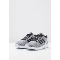 Zapatillas adidas Originals ZX FLUX blanco/negero