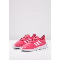 Zapatillas adidas Originals ZX FLUX VERVE lush rosa/core blanco