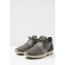 Zapatillas adidas Originals ZX FLUX PLUS gris/blanco