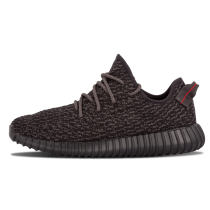 Zapatillas adidas Yeezy 350 boost Unisex Pirate negero AQ2659