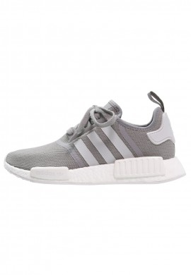 Zapatillas adidas Originals NMD_R1 gris/blanco