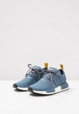 Zapatillas adidas Originals NMD_R1 azul/blanco