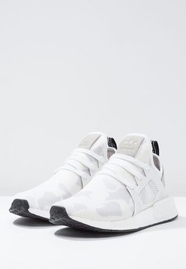 Zapatillas adidas Originals NMD_XR1 blanco/negero