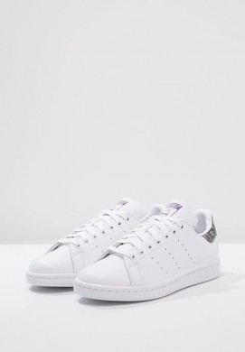 Zapatillas adidas Originals STAN SMITH blanco/gris