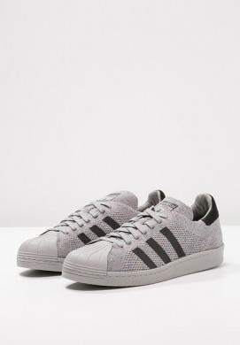 Zapatillas adidas Originals SUPERSTAR 80S gris/blanco