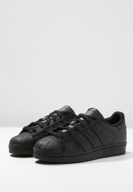 Zapatillas adidas Originals SUPERSTAR FOUNDATION negero