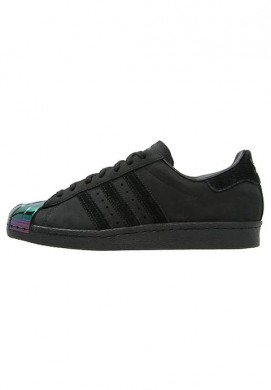 Zapatillas adidas Originals SUPERSTAR 80S negero/blanco