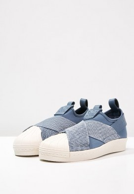 Zapatillas adidas Originals SUPERSTAR azul/blanco