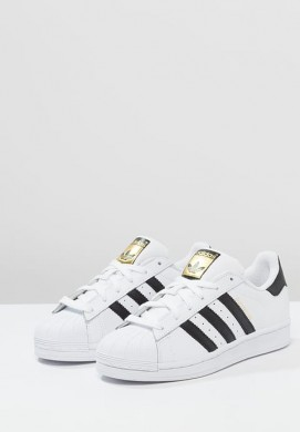 Zapatillas adidas Originals SUPERSTAR blanco/negero