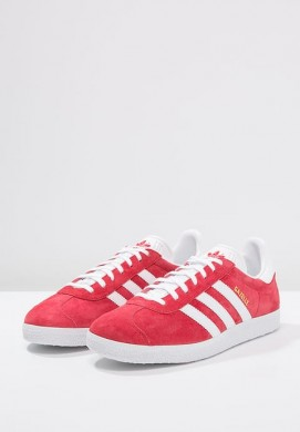 Zapatillas adidas Originals GAZELLE scarlet/blanco