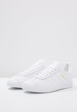 Zapatillas adidas Originals GAZELLE blanco