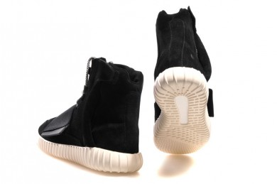 Zapatillas Adidas Kanye West Yeezy3 750 Boost negero